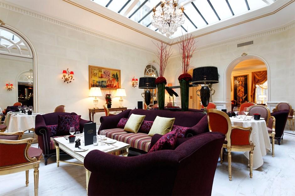 Hotel Proche Palais Des Congres Paris