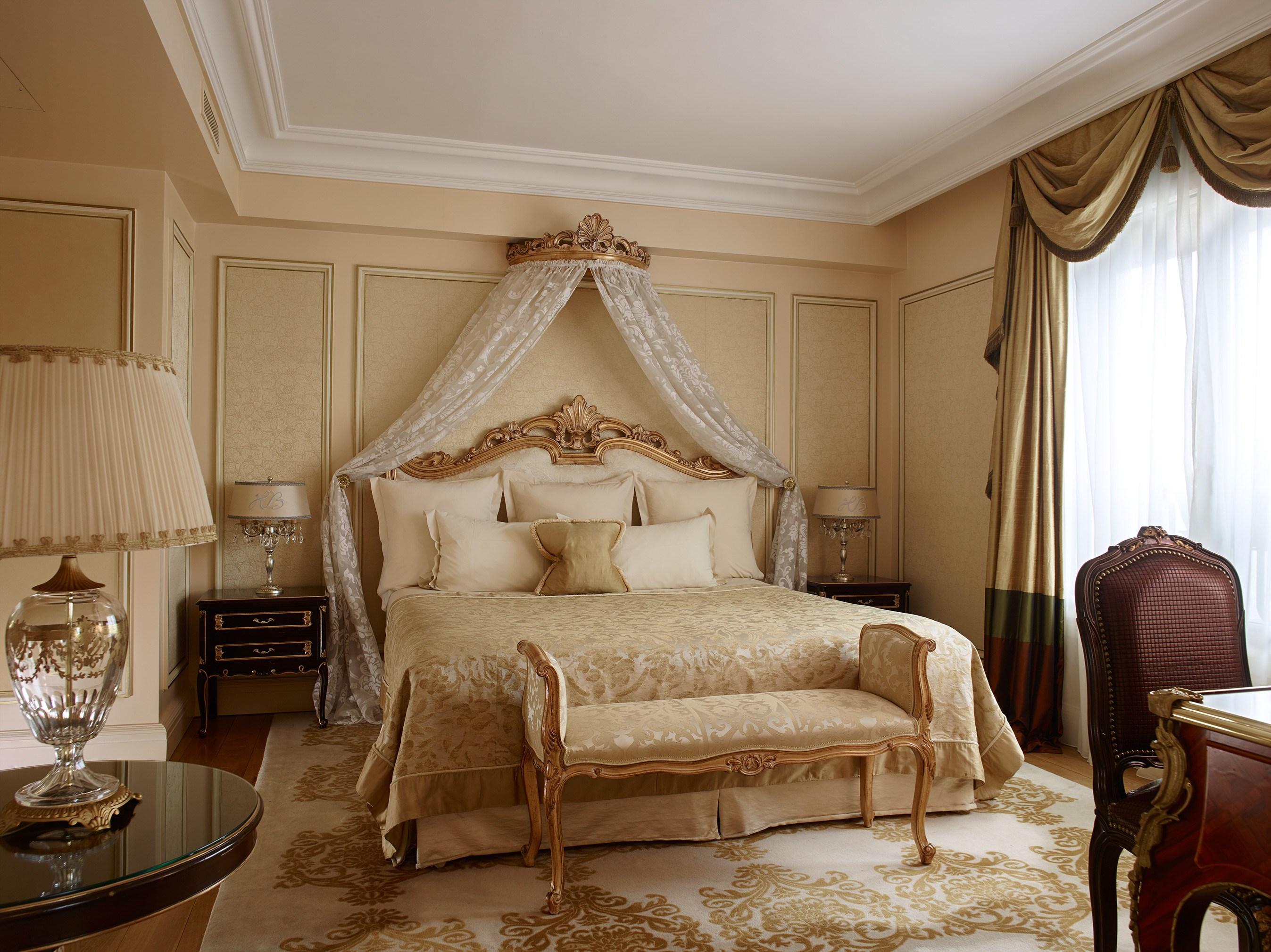 Chambres Amp Suites De Luxe 224 Paris H 244 Tel Balzac 5 201 Toiles