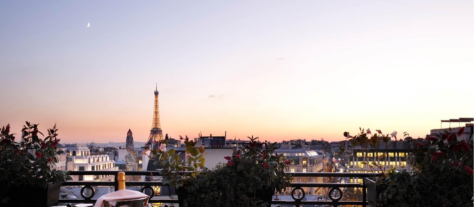 H Tel Balzac H Tel 5 Toiles Champs Elys Es Paris
